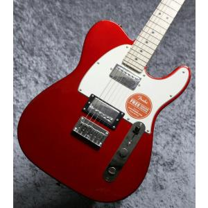 〔新品〕 Squier by Fender Contemporary Telecaster HH D...