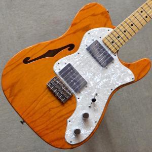 【新品】Fender Vintera '70s Telecaster Thinline 〜Aged ...