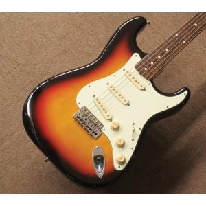 Fender Japan ST62 3TS【池袋店限定 下取査定25%UP!】【池袋店在庫品】