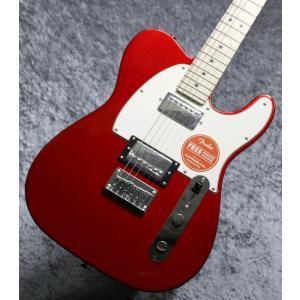 Squier by Fender Contemporary Telecaster HH Dark M...