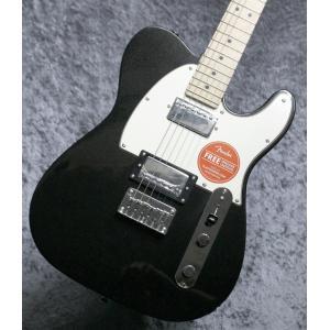 Squier by Fender Contemporary Telecaster HH Black ...