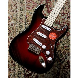 Squier by Fender Standard Stratocaster /M Antique ...