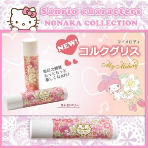 NONAKA NONAKA × Sanrio Characters コルクグリス【マイメロディ】【新...