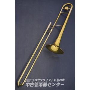 V.Bach 42【中古】【テナートロンボーン】【バック】【太管】【ウインド御茶ノ水】 wavehouse