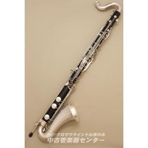 Yamaha YCL-621【中古】【バスクラリネット】【ショート管】【ヤマハ】【ウインド御茶ノ水】 wavehouse