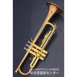 Yamaha YTR-3320【中古】【トランペット】【ヤマハ】【赤ベル】【ウインド御茶ノ水】 wavehouse