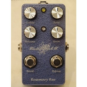 【ポイント5倍4/12まで】Blackberry JAM Rosemary Rex 【G-CLUB渋谷】 wavehouse