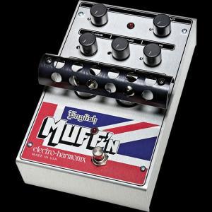 【ポイント5倍2/16まで】Electro-Harmonix English Muff'n [Tub...