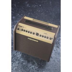 Fishman 【美品中古品】Loudbox Mini Bluetooth Amplifier 【総本店アコースティック】 wavehouse