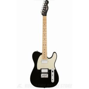 Squier by Fender Contemporary Telecaster HH-Black ...