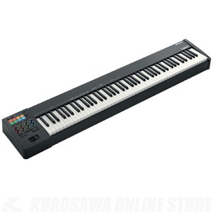 Roland A-88MK II MIDIキーボード[88鍵盤]【送料無料】【ONLINE STORE】 wavehouse
