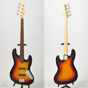 Bacchus Universe Series BJB-1R-FL (3TS/Rosewood Fingerboard) (ベース)(送料無料)(ご予約受付中)【ONLINE STORE】|wavehouse