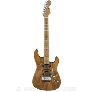 Charvel GUTHRIE GOVAN SIGNATURE HSH CARAMELIZED AS...