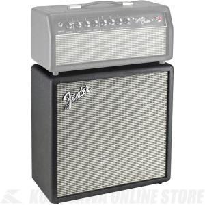 Fender Super Champ SC112 Enclosure, Black(キャビネット)(ご予約受付中)【ONLINE STORE】|wavehouse