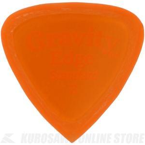 GRAVITY GUITAR PICKS GEES3M (3.0mm, Orange, Master...