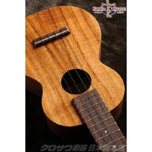 KAMAKA カマカ HF-2L / コンサート・ロングネック(ハードケース付き・送料無料)(納期未定・ご予約受付中)【ONLINE STORE】|wavehouse