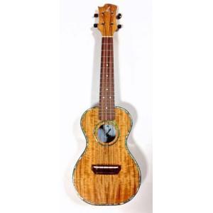 K ukulele K-301(コンサートウクレレ)(送料無料)(マンスリープレゼント)【ONLINE STORE】|wavehouse