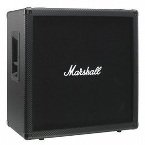 Marshall MG-CF Series MG412BCF  《ストレートタイプキャビネット》 【送料無料】【納期未定・ご予約受付中】