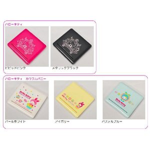 NONAKA Hello Kitty NONAKA COLLECTION バスクラリネット用リードケ...