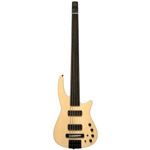 NS Design RADIUS5 Bass Fletless(Naturall Satin)(フレットレスベース)(送料無料)(ストラップラバープレゼント)(ご予約受付中)【ONLINE STORE】|wavehouse