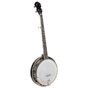 Rover RB-45 5-string Risonator Banjo (バンジョー)(送料無料)【ONLINE STORE】|wavehouse