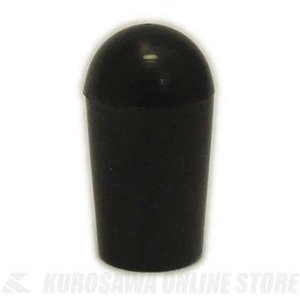 SCUD TB-340I トグルスイッチノブ、インチサイズ カラー:ブラック【ONLINE STORE】