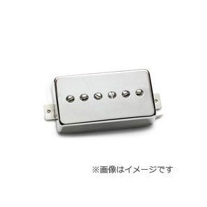 Seymour Duncan Phat Cat SPH90-1b Nickel Cover (ブリッ...
