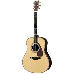 YAMAHA LL86 Custom ARE (Natural)(アコースティックギター)(受注生産品)(送料無料)(マンスリープレゼント)【ONLINE STORE】