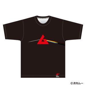 【予約商品・9月中旬発送予定】Tシャツ 月刊ムー MIKAMI|waveone