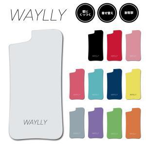 ドレッサーのみ iPhone 8 7 XR XS X SE 6s 6 Plus XsMax 11 pro max ケース スマホケース スモールロゴ 耐衝撃 おしゃれ くっつく ウェイリー WAYLLY DRR|waylly