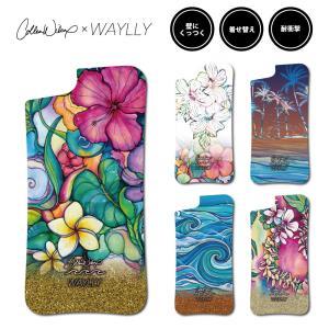 ドレッサーのみ iPhone 8 7 XR XS X 6s 6 Plus XsMax ケース スマホケース Colleen Malia Wilcox 耐衝撃 シンプル おしゃれ くっつく ウェイリー WAYLLY DRR|waylly