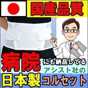 腰痛ベルト ガード・メッシュA 骨盤ベルト アシスト 腰痛コ...