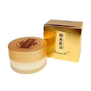 【蝦夷鹿油 クリーム】日本初,ボディケア,ラベンダー,コスメ,保湿<容量:30g>|wayou