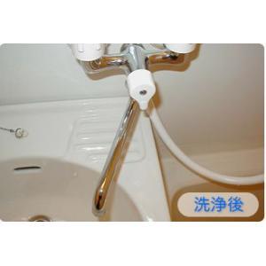 金属石鹸を落とす洗剤! 風呂職人 4L|waza-syokunin|03