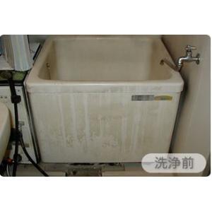 金属石鹸を落とす洗剤! 風呂職人 4L|waza-syokunin|04