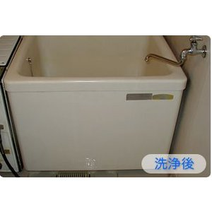 金属石鹸を落とす洗剤! 風呂職人 4L|waza-syokunin|05