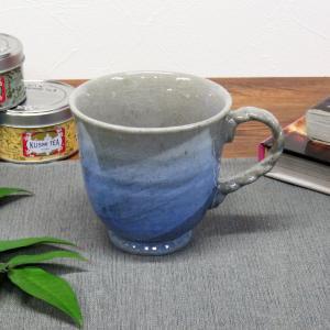 マグカップ 男性/女性 誕生日プレゼント 九谷焼 釉彩|waza
