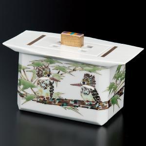 陶芸家 山岸大成 九谷焼 3.2号 香炉 山蝉|waza