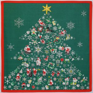 クリスマス(D) wazakka