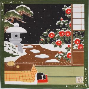 たまのお散歩 椿    12月 wazakka