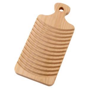 土佐龍 サクラ洗濯板S 桜の一枚板使用 高知県の工芸品 Wooden washboard, Koch...
