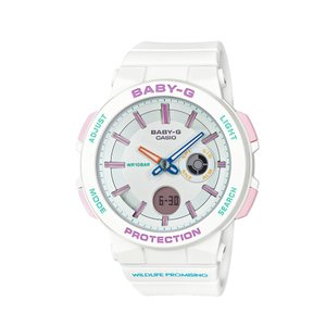 BABY-G ベビーG LOVE THE SEA AND EARTH WILDLIFE PROMIS...