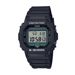 G-SHOCK Gショック Black and Green Series GW-B5600MG-1JF 【安心の3年保証】 時計専門店タイムタイム
