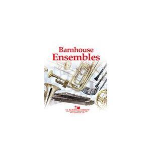 (楽譜) カメオ組曲 / 作曲:ジャレッド・スピアーズ (打楽器6重奏) wbpplus