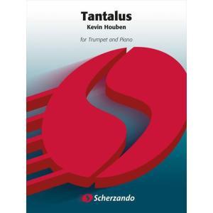 (楽譜) タンタロス / 作曲:ケヴィン・ホーベン (トランペット&ピアノ) wbpplus