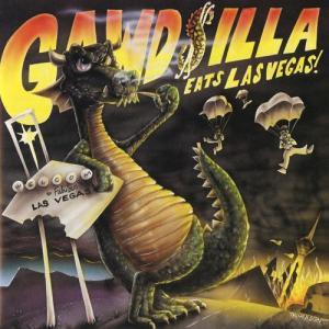 (CD) ラスベガスを食い尽くすゴジラ / 演奏:ネバダ州立大学ラスベガス校ウィンド・オーケストラ(吹奏楽)|wbpplus