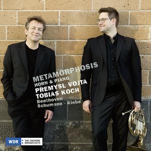 (CD) ベートーヴェン:ホルン・ソナタ ヘ長調Op.17 / 演奏:プジェミスル・ヴォイタ (ホルン)|wbpplus