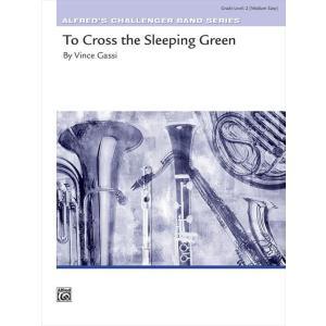 (楽譜) 眠れる森を渡るために / 作曲:ヴィンス・ガッシ (吹奏楽)(スコア+パート譜セット) wbpplus