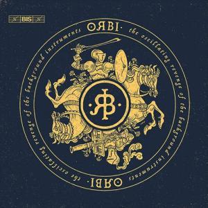 (CD) 陽の目を見ない楽器たちの動揺する仕返し / 演奏:ORBI(ファゴット/コントラバス/オル...