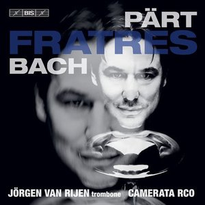 (CD / SACD Hybrid) フラトレス / 演奏:ヨルゲン・ファン・ライエン (トロンボーン)|wbpplus